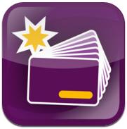 icon Fidall (Gratuit) : Mettez toutes vos cartes de fidélité dans votre iPhone et profitez de bons plans ciblés !