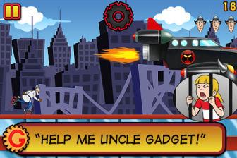 inspector gadget Les bons plans de lApp Store ce jeudi 3 novembre 2011