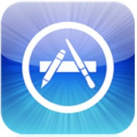 logo appstore 200x200 Un million dapplications mobiles pour fin 2011