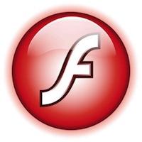 logo flash Adobe abandonne Flash Player sur mobile : Une victoire pour Steve Jobs et Apple