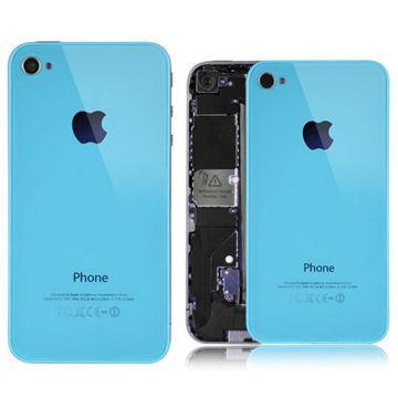 motif OEM Envie dun iPhone pas comme les autres ? Essayez les nouvelles façades arrières pour iPhone 4 et 4S