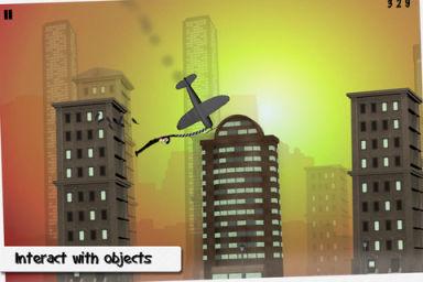ropenfly Test de Rope n Fly : Lamusement à portée de doigts (0,79€)