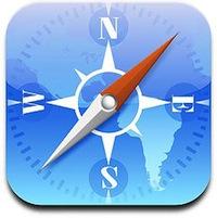safari mobile Astuce : Surfer discrètement sur son iDevice avec la navigation privée diOS5