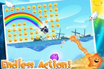 sea stars Les bons plans de lApp Store ce mardi 7 février 2012