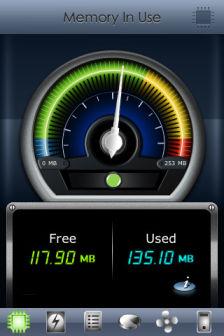 system monitor Les bons plans de lApp Store ce dimanche 6 novembre 2011