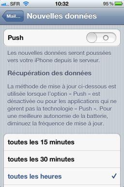 tuto app4batterie 8 Guide : 7 astuces pour optimiser la batterie de son iPhone 4S