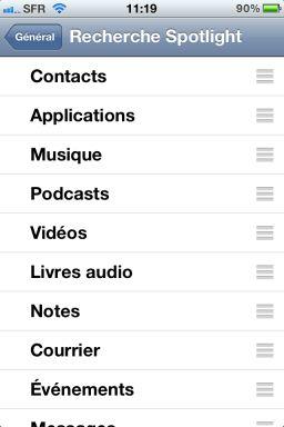 tuto app4batterie 9 Guide : 7 astuces pour optimiser la batterie de son iPhone 4S