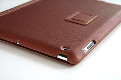 verus nubi 1 Etui Cuir Verus Nubi Premium pour iPad 2   Un Étui/Smart Cover très chic pour iPad 2 (34,99€)
