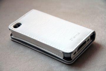 verus wallet 2 De nouveaux Étuis en cuirs haute qualité pour iPhone 4 et 4S (29,90€)