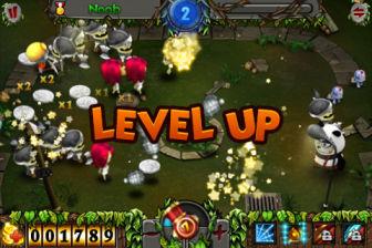zombie hunting Les bons plans de lApp Store ce jeudi 19 avril 2012