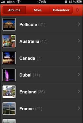 1 Test de PhotoCal : Lart de retrouver vos photos par date (gratuit)