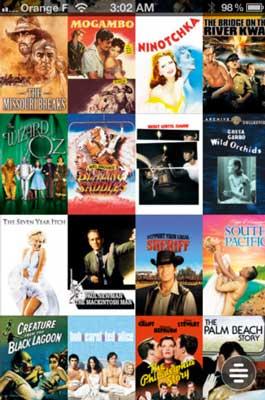13 Test de Wall of Video : bibliothèque de vidéos et séries TV (gratuit)