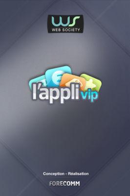 Appvip 1 LAppli VIP est de retour sur lApp Store : Devenir testeur rémunéré dapplications iPhone