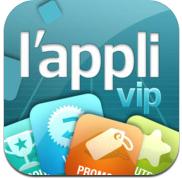 Appvip Journée exceptionnelle chez AppVip : 5€ à gagner pour tout possesseur diPhone