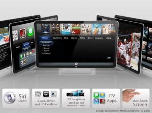 Art2 300x224 iTV Apple : la télé de demain