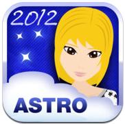 Astro Astro Christine Haas : Le meilleur de lastrologie sur votre iPhone