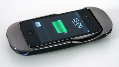 BoomBoom 1 Concours : Une manette Multimédia Boom Boom pour iPhone à gagner (49,95€)