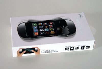 BoomBoom 2 Concours : Une manette Multimédia Boom Boom pour iPhone à gagner (49,95€)