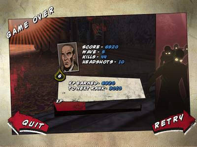 COD Expérience Test de Call Of Duty : Black Ops Zombies (5,49€), shootez tous ces morts vivants !