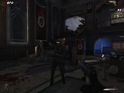 COD Zombies Test de Call Of Duty : Black Ops Zombies (5,49€), shootez tous ces morts vivants !