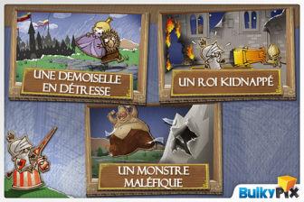 Carboard castle Journée exceptionnelle chez AppVip : 5€ à gagner pour tout possesseur diPhone