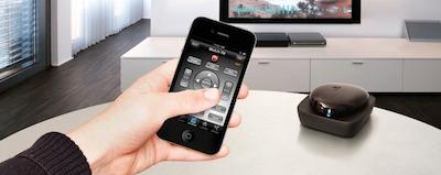 CcrsBeacon 002 Concours : Une télécommande universelle Griffin Beacon à gagner (79€)