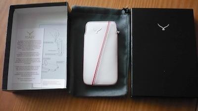 CcrsEtuiZelaDiego 005 Concours : Un étui en cuir Zela Diego de MapiCases pour iPhone à gagner (31€)