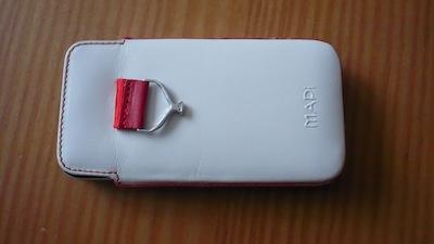 CcrsEtuiZelaDiego 009 Concours : Un étui en cuir Zela Diego de MapiCases pour iPhone à gagner (31€)