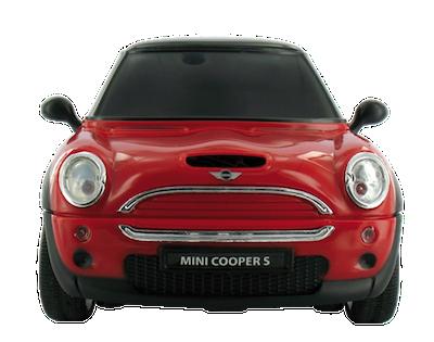 CcrsMiniCooperBeewi 002 Concours : Une Mini Cooper télécommandée de BeeWi à gagner (49,90€)