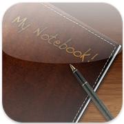 CcrsMyNoteBook 001 Test de My Notebook pour iPad : une application incroyable !