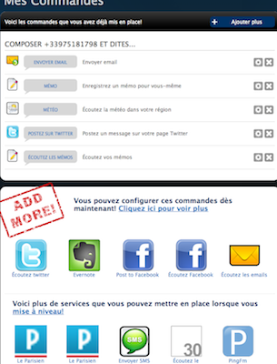 CcrsPlantronicsM1110 012 Concours : 1 Oreillette Bluetooth Plantronics Savor à gagner (79,99€)
