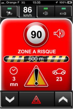 Coyote 1 Labonnement diCoyote Europe est en promotion temporaire à  40% !
