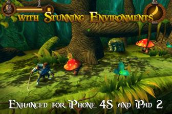 Evertales Les bons plans de lApp Store ce jeudi 22 mars 2012