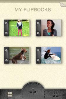 FlipBooks Les bons plans de lApp Store ce vendredi 4 mai 2012