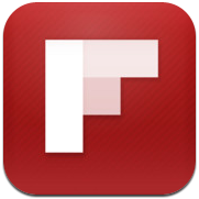 Flipboard FlipBoard enfin disponible sur iPhone ! (Gratuit)