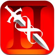 Infinity Blade 2 Infinity Blade 2 : Pack de contenu Skycages disponible et promotion à 2,39€