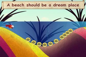Jump and splash Les bons plans de lApp Store ce jeudi 19 avril 2012