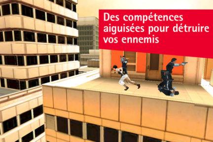 ME 2 Lexcellent jeu Mirrors Edge de EA passe gratuit pour la journée !