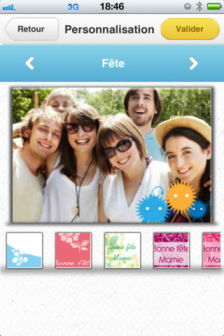 Macarteamoi Les bons plans de lApp Store ce samedi 17 décembre 2011