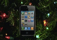 Noel iphone thumb Une publicité de Noël pour Apple (vidéo)