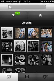 PhotoPod Les App4Tops de lApp Store ce mardi 27 décembre 2011