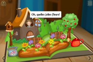 Raiponce1 300x200 Le livre interactif Raiponce en 3D gratuit aujourdhui