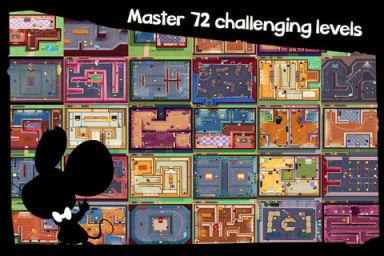 Spy mouse 3 Le jeu Spy Mouse de EA est exceptionnellement gratuit !