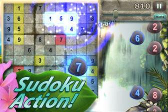 Sudoku Rush Les bons plans de lApp Store ce jeudi 1 mars 2012