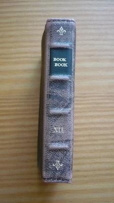 TestBookBook 014 Test de létui Bookbook pour iPhone : la perfection existe !