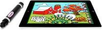 TestCrayola001 Test du Crayola ColorStudio HD de Griffin: le coloriage nouvelle génération