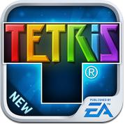 Tetris Tetris se refait une beauté sur iPhone !