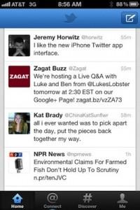 Twitter 4.0 200x300 Twitter (gratuit) soffre une mise à jour en 5.6 avec de belles améliorations