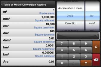 Universer unit convert Les bons plans de lApp Store ce vendredi 16 décembre 2011