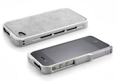 Vapor Chroma 1 Vente Flash App4Shop : 15% de réduction sur le Bumper Element Case Vapor Chroma